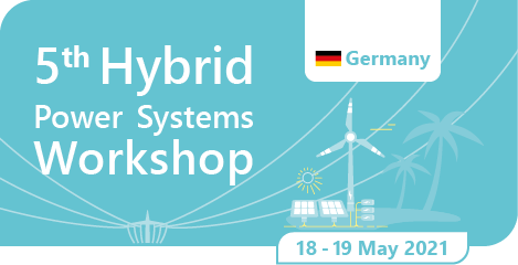 Hybrid Power Systems Workshop Logo