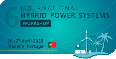 Hybrid Power Systems Workshop Logo